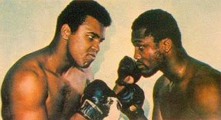 ما لا تعرفه عن اسطورة الملاكمة العالمية  محمد علي كلاي