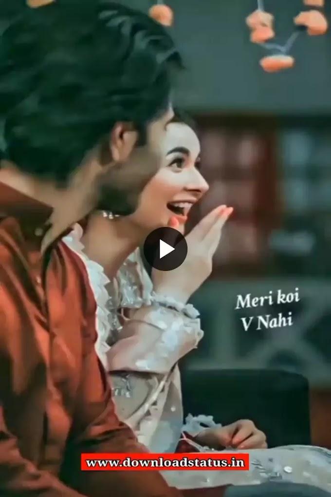 New Love Video Status For Whatsapp In Punjabi- Download Love Video Full Screen