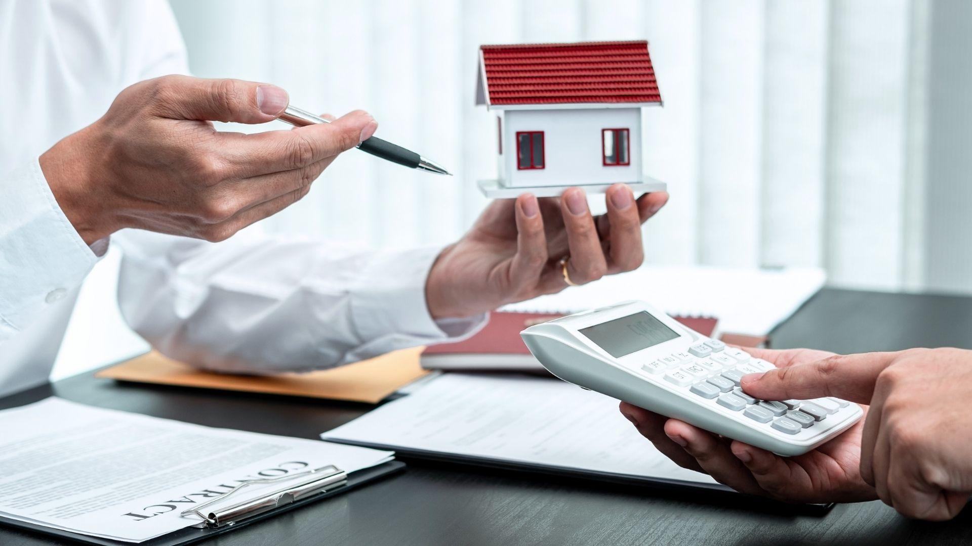 Bajaj Housing Finance home Loan