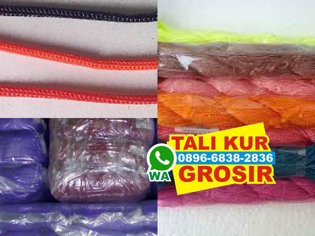 Harga Tali Kur Kiloan Grosir Murah Produk Ukm Bumn Desta Craft Dompet 1 Agen