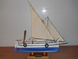 barca levantina