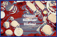 Classic Summer Dishes @ I Heart Cooking Clubs
