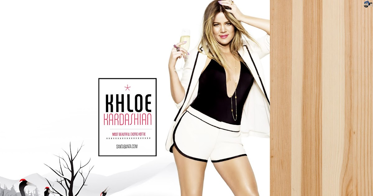 Khloé Kardashian HD Wallpapers | Most beautiful places in ... Khloe Kardashian Hot Wallpapers