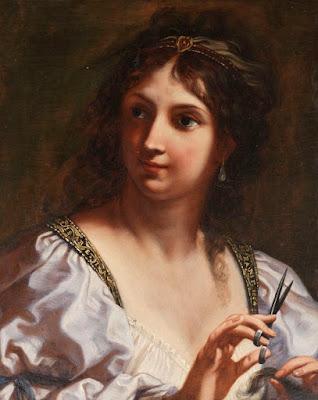 Modesti, Elisabetta Sirani