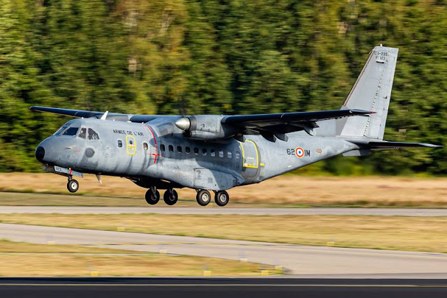 EATC celebrates 10 years of air mobility
