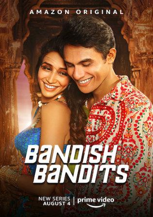 Bandish Bandits 2020 WEB-DL 1.8GB Hindi S01 Download 720p