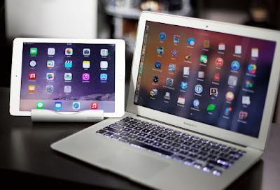 Macbook Air đang giảm 4 triệu