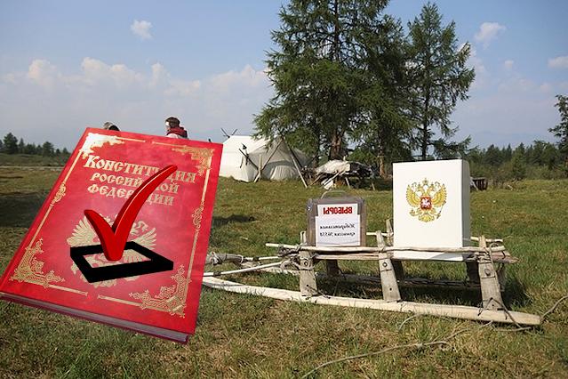 ТОП-10 позорных избирательных участков (с фото и локацией)