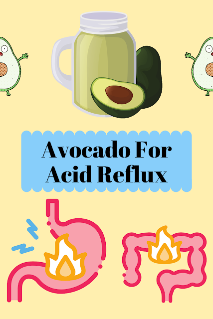 Is Avocado Good for Acid Reflux