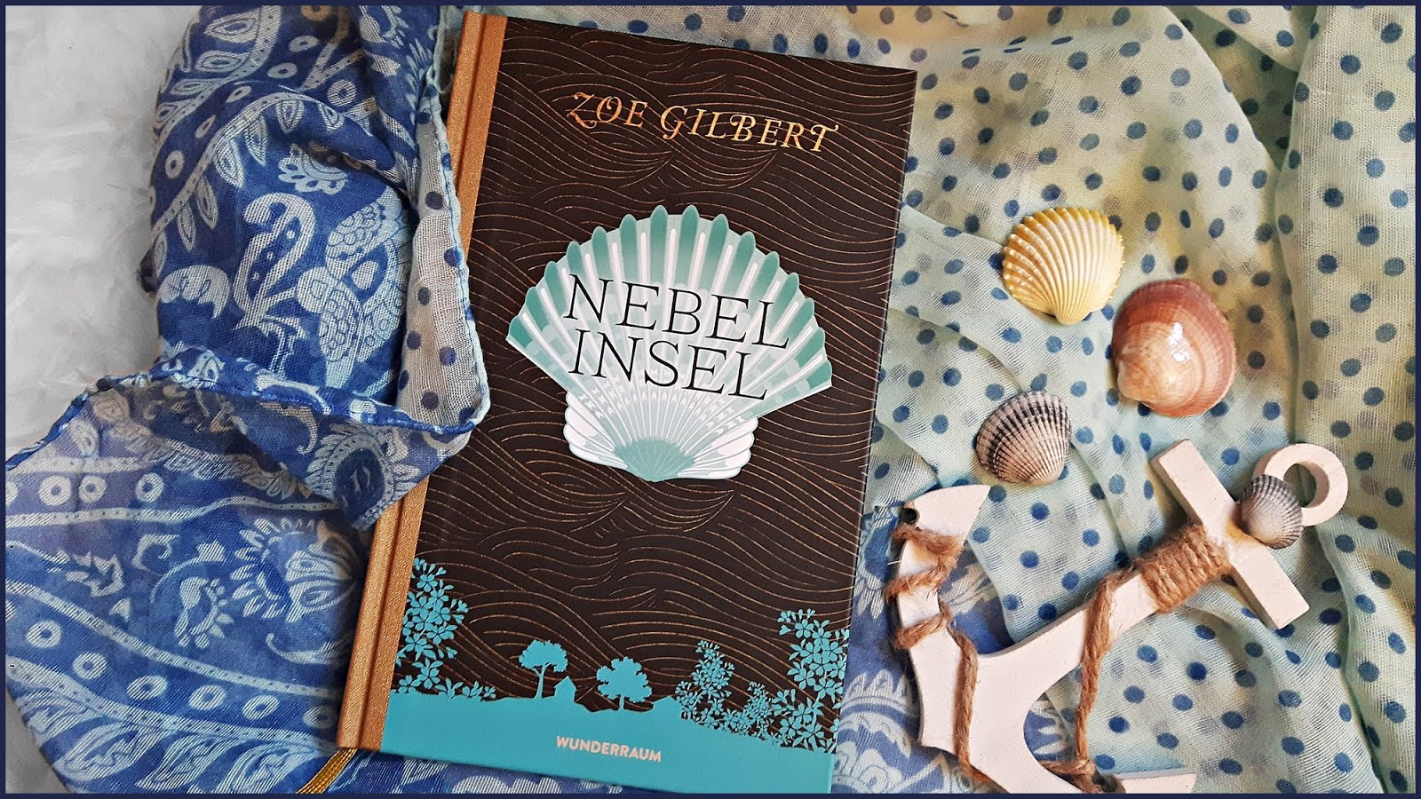 Nebelinsel Zie Gilbert Rezension