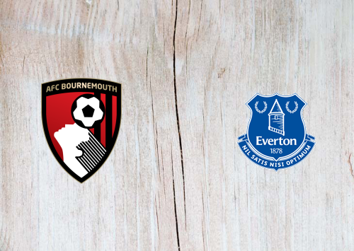 AFC Bournemouth vs Everton Full Match & Highlights 15 September 2019