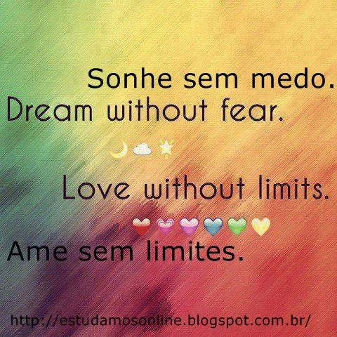 Frases De Amor Em Ingles Com Traducao Em Portugues
