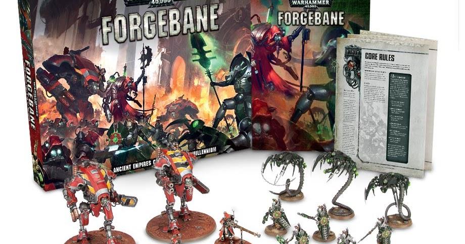 Wargame News And Terrain Games Workshop Warhammer 40k