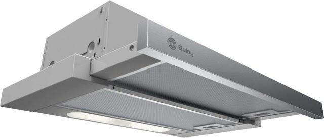 Balay 3BT262MX-mejores campanas extractoras