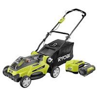 Ryobi Lawn Mower Troubleshooting