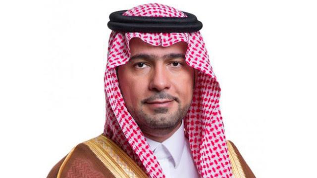 وفاة  المهند ماجد الحقيل نجل وزير الإسكان السعودي