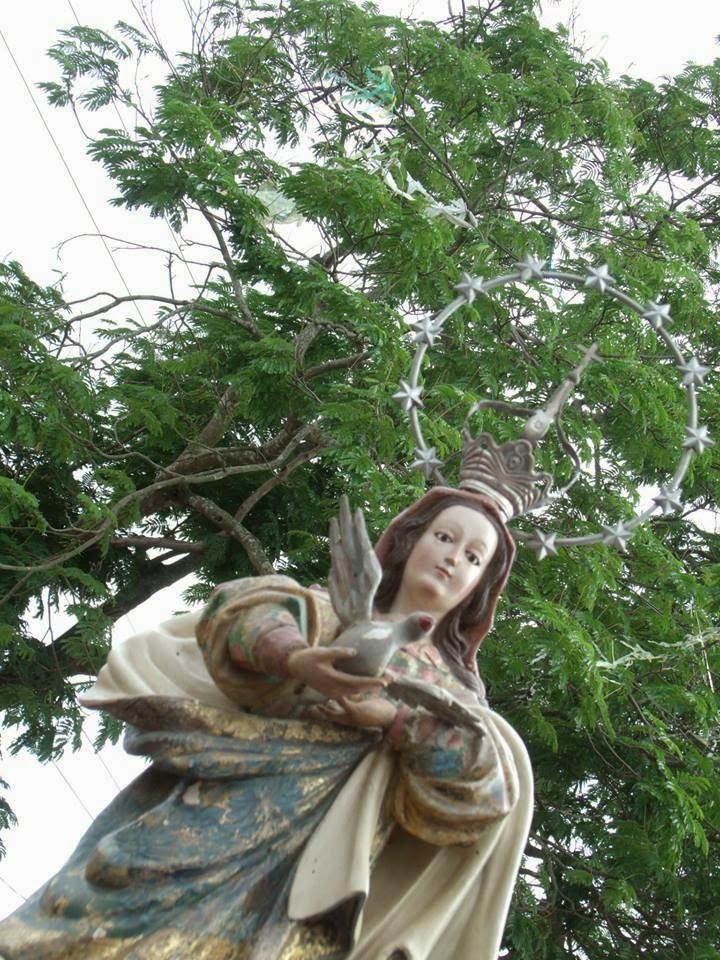 Paroquia Do Senhor Bom Jesus Do Monte Nossa Senhora Da Saúde