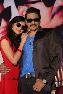 Tik Talk Telugu Movie Teaser Launch  0021.jpg