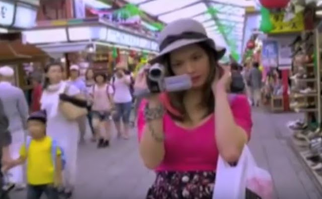 Angel Locsin and Richard Gutierrez's Throwback Scenes Were Compiled For a Fan-Made Music Video of 'Pangarap Lang Kita'