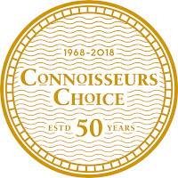 50 years connoisseurs choice coin