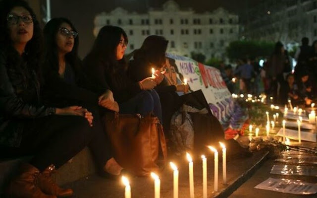 LATINOAMÉRICA: La violencia machista en Perú sumó durante la última semana cinco nuevas víctimas mortales.