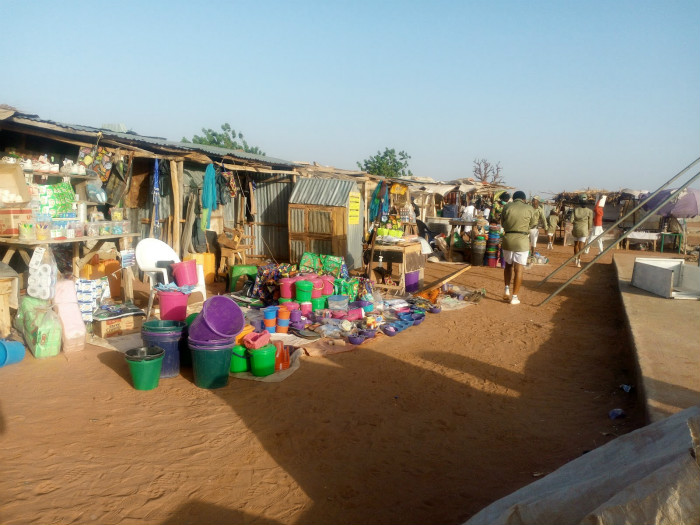 Origin Of 'Mammy Markets' Found In NYSC Camps