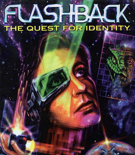 Flashback : The Quest For Identity
