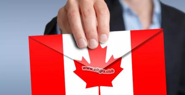 الهجرة الى كندا على يد المفوضية والحصول على الاقامة المستدامة