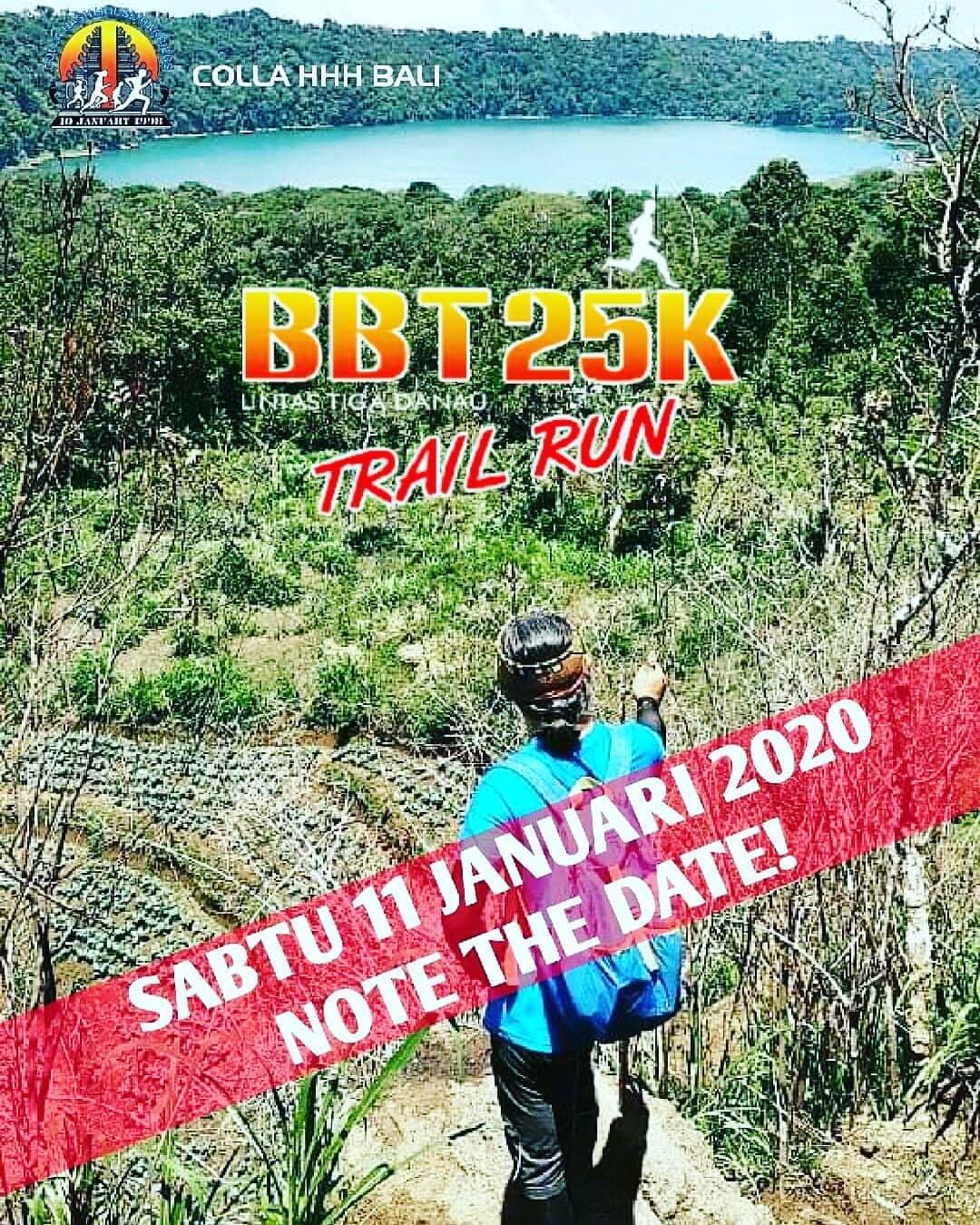 BBT 25K • 2020