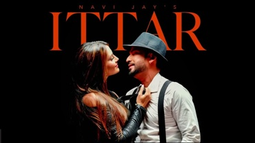 Ittar Lyrics - Navi Jay