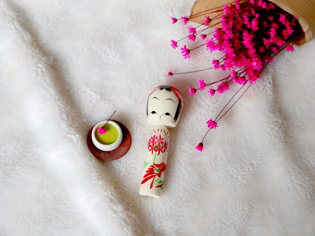 Kokeshi Unique