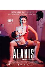 Alanis (2017) WEB-DL 720p Latino AC3 5.1
