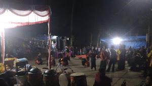 Grup Randai Minang Family Gelar Persahabatan Grup Randai Se–Kecamatan Palembayan