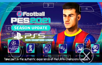 PES Chelito 2021 Iso Ppsspp: Transfer 2020 & Camera Ps4 (Review)