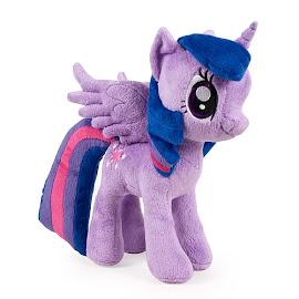 My Little Pony Twilight Sparkle Plush by Famosa