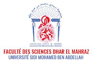 Candidature aux filières Master 2019/2020 - FSDM FES