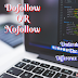 How Dofollow And Nofollow Tag Works