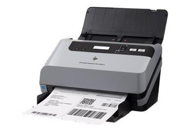 HP Scanjet 5000 S3 Driver Download