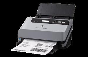 Hp scanjet enterprise flow 5000 s3 drivers download