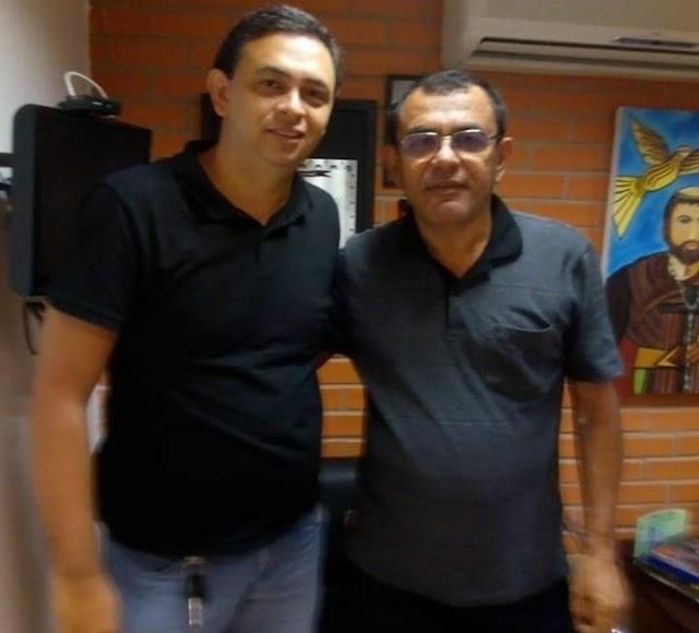 ENTREVISTA: Prestes a concluir curso de Geografia pela UFPI, jovem Moisés Almeida lança pré-candidatura a Câmara de Elesbão Veloso.