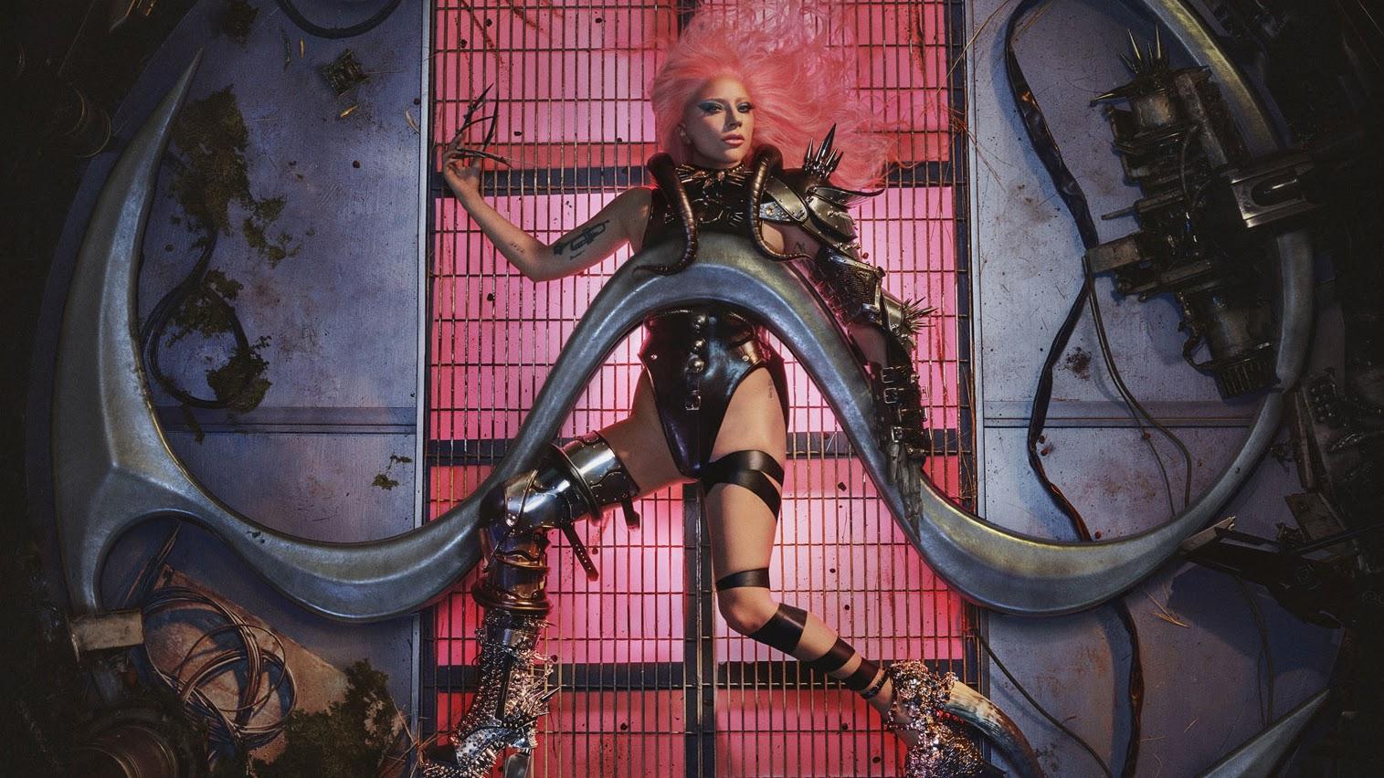 """Com influências de house e eurodance, o """"Chromatica"""" traz uma produção refinada, algumas das melhores letras de Gaga e o conjunto mais coeso de sua carreira"""
