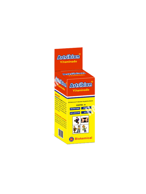 Artribion Vitamin