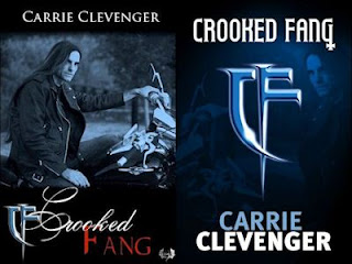 Interview with Carrie Clevenger and Giveaway - October 21, 2012