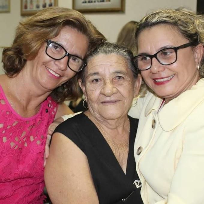 "Nataly Felipe desiste de candidatura e é substituída pela sua irmã Nataliene Cunha - ""Nova de Nataly"""