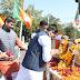 नेताजी के रास्ते पर चलकर देश को सक्षम और सशक्त बना रहे मोदी जीः विष्णुदत्त शर्मा | MP NEWS