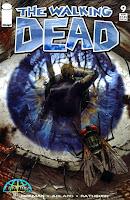 The Walking Dead - Volume 2 #9