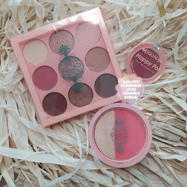 Squad Cosmetics Review paraben free cruelty free brand philippines