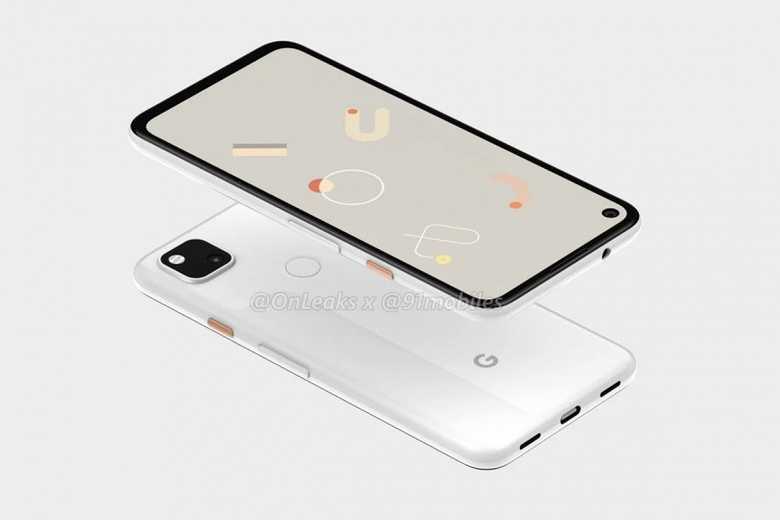 "Fans are Upset: Google Pixel 4a ""Black"" model now launching October 22"
