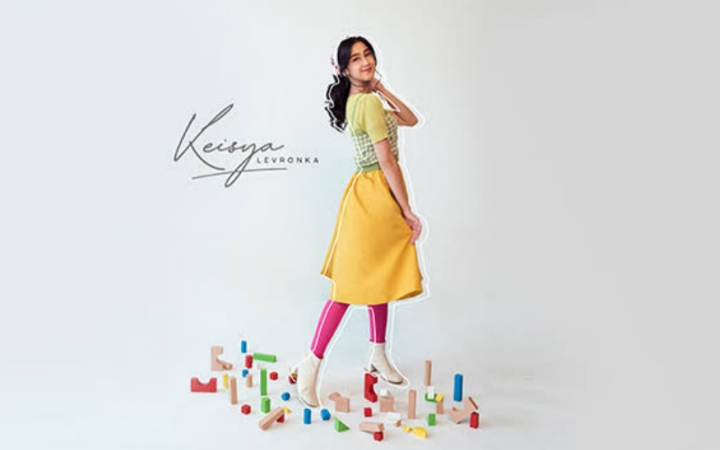 Keisya Levronka - Tergesa