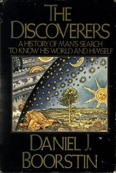 The Discoverers. PDF book